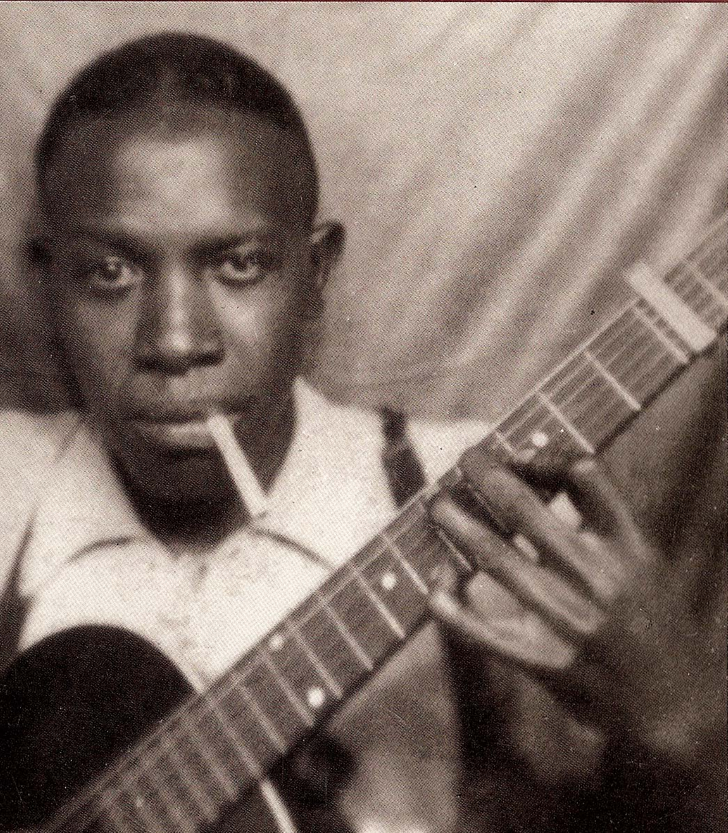 robert johson The robert johnson blues foundation, managed by the family of robert johnson, is seeking to raise funds to remodel the museum in crystal springs, mississippi.