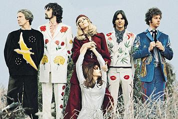 Woodstock 1970 Vinyl