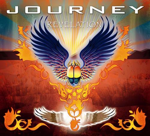 journey live manila album