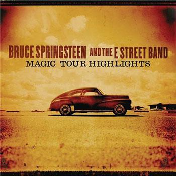 bruce springsteen magic. Bruce Springsteen