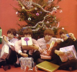 beatles_christmas