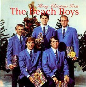 30 Days Out (From Christmas): The Beach Boys | 30 Days Out