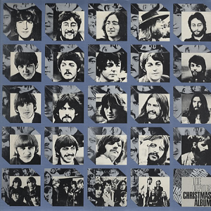 the_beatles_christmas_album_cover