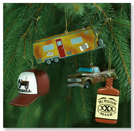 redneck-ornaments