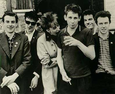 thepogues