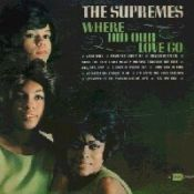 supremes-where-did-our-love-go