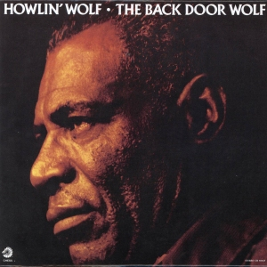 Howlin' Wolf - Front