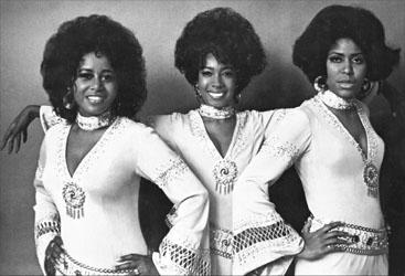 The+Supremes++1970