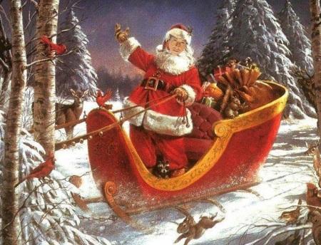 Santa Dylan