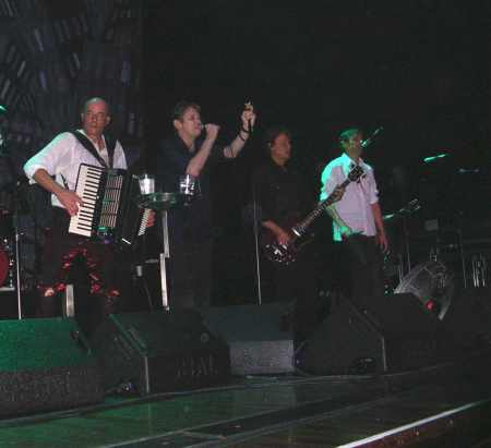 Pogues better