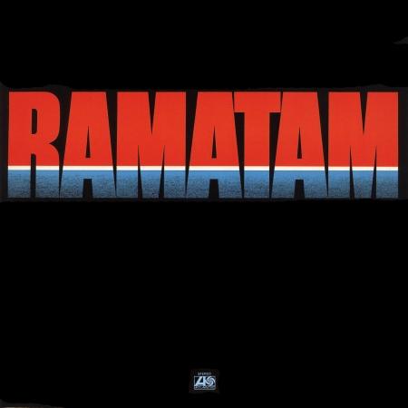Ramatam - Front