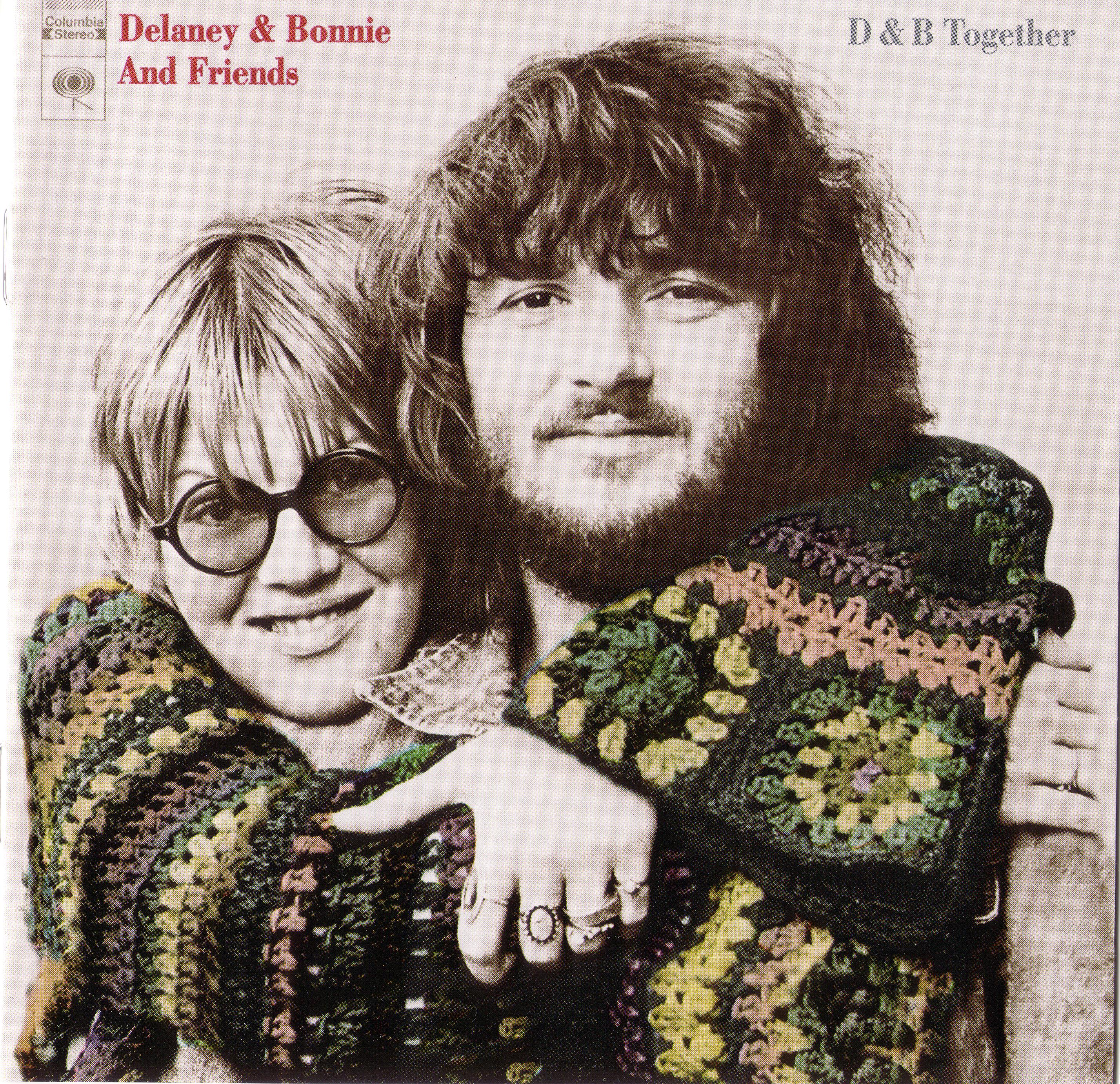 Your Sister's (Record) Rack: Delaney & Bonnie & Friends ...