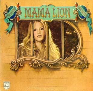 Your Sister S Record Rack Mama Lion 30 Days Out