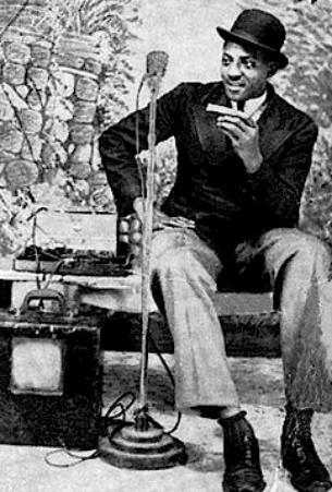 Sonny Boy Williamson - Eyesight To The Blind