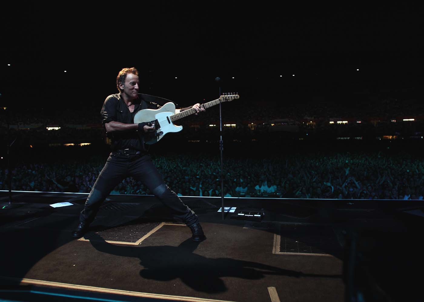 Bruce Springsteen 30 Days Out