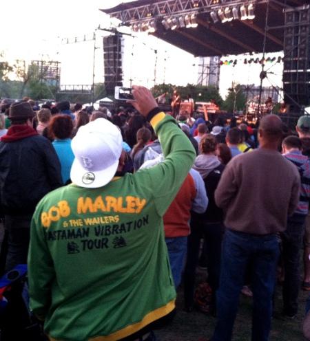 Marley jacket